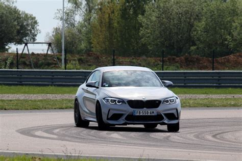 Bmw M4 Competition Ford Mustang Bullitt Test by Les R 233 Sultats De Nos Tests
