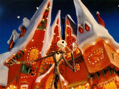 nightmare before christmas the nightmare before christmas