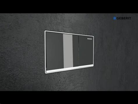 geberit spülkasten montageanleitung geberit omega60 installation phase installation