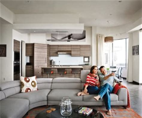 Celebrity Home  Interior Design Ideas