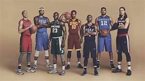 Nike Basketball Rules March Madness Past and Present ...