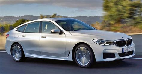 Bmw 6 Series Gt 2019 by Burlappcar 2019 Audi A7 Vs 2018 Bmw 6 Series Gt Or Why