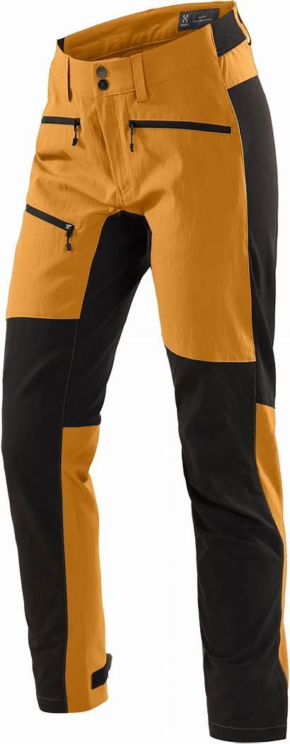 Rugged Pants Flex Haglofs Trousers Clothing