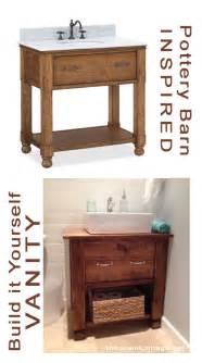 small bathrooms ideas pictures remodelaholic diy bathroom vanity how to