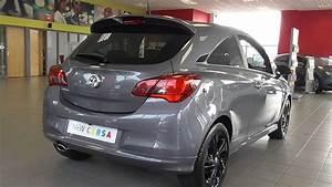 Opel Corsa Turbo : vauxhall new corsa 3 door limited edition 115ps turbo ~ Jslefanu.com Haus und Dekorationen