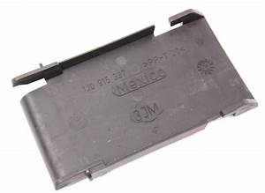 Battery Cover Box Trim Panel 03-05 Vw Beetle
