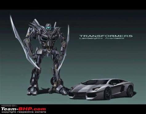Hope you guys enjoyed this video! Lamborghini Aventador Evil Role in Transformers 4 - Mycarzilla