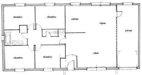 plan de maison facile