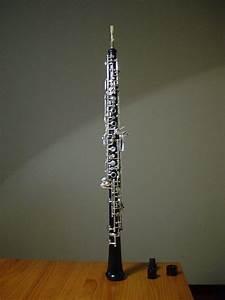 Clarinet vacancy