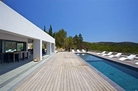 Modern Villa Brings Elegance To Ibiza by 136 Best Images About Architecture Ibiza On