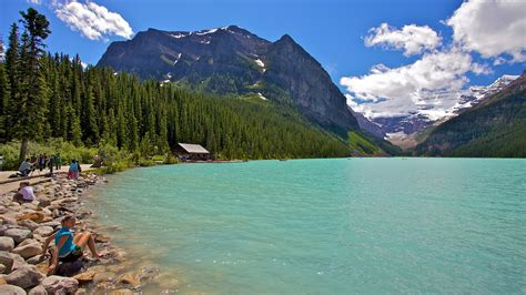 lake louise vacation packages book cheap vacations