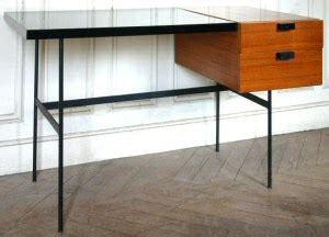 bureau paulin bureau paulin cm141 édité par thonet en 1953
