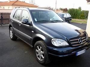 Mercedes Tarbes : troc echange mercedes ml 320 luxury w163 sur france ~ Gottalentnigeria.com Avis de Voitures