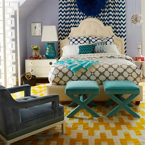 couleurs pour une chambre idées déco intéressantes pour une chambre pleine de
