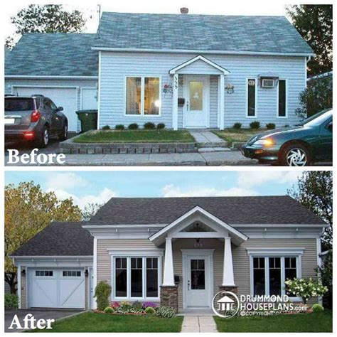 370 best images about house plans on craftsman