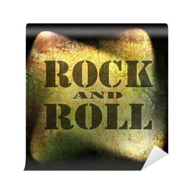Wall Murals Rock And Roll by Rock And Roll Wall Background Wall Mural