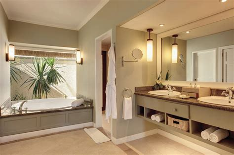 rooms and amenities outrigger mauritius resort