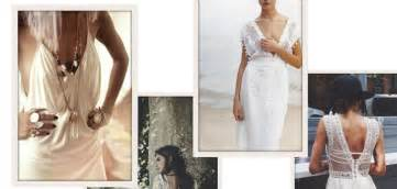 robe boheme mariage 30 robes inspirantes pour un mariage bohème grazia