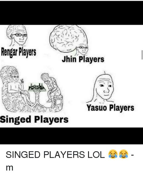 Jhin Memes - 25 best memes about rengar rengar memes