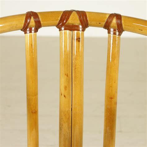 Sedie In Bambu Sedie In Bamb 249 Sedie Modernariato Dimanoinmano It