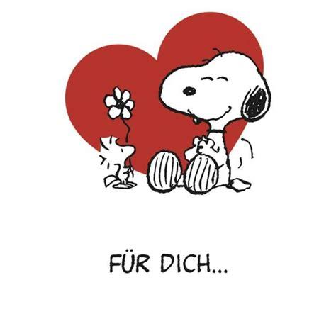 Für Dich by Peanuts Postkarte F 252 R Dich Muttertag Geschenkideen Kunst