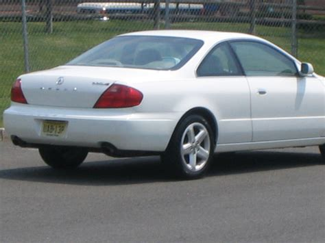 Acura Cl 2002 by 2002 Acura Cl Pictures Cargurus