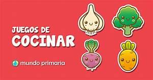 Los mejores JUEGOS DE COCINA para niños y niñas 【2018】