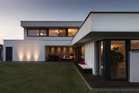 Häuser In L Form by Einfamilienhaus Rankweil Modern Massivbau L Form