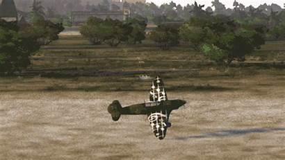 War Landing Perfect Thunder Nailing Flight Ii