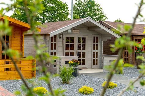 Gartenhäuser Aus Polen  Eine Günstige Alternative? So