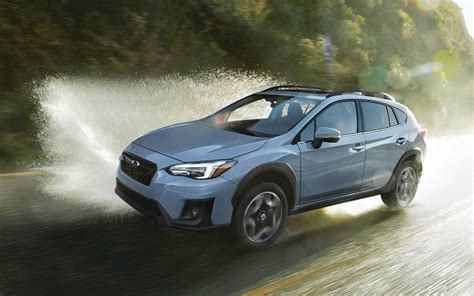 subaru crosstrek specs equipment price suvs