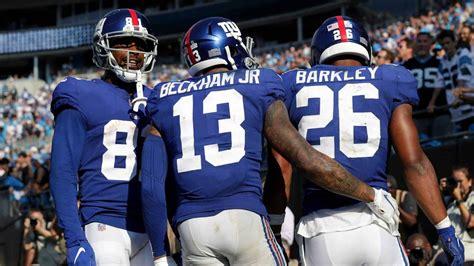 york giants  loss plenty  build