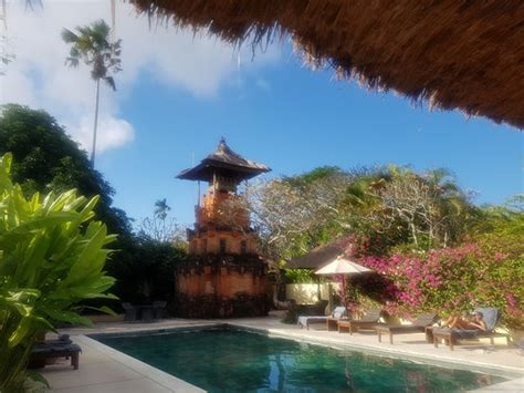 The Pavilions Bali (사누르)