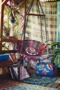 Diy Bedroom Decorating Ideas 37 Beautiful Bohemian Patio Designs Digsdigs