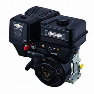 Briggs  U0026 Stratton 10 Hp Vanguard Gas Engine