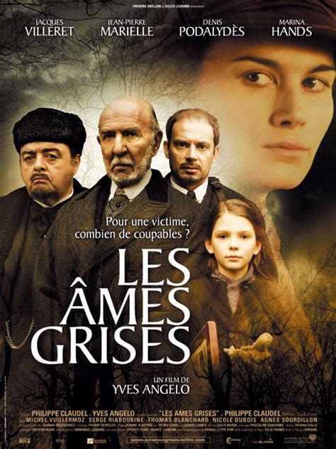 josephine japy imdb les 226 mes grises 2005 starring jos 233 phine japy
