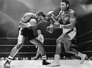 Muhammad Ali is hospitalized with respiratory issue ...