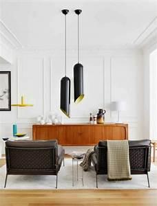 Skandinavische Möbel Design : skandinavische m bel im wohnzimmer inspirierende einrichtungsideen ~ Eleganceandgraceweddings.com Haus und Dekorationen