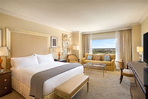 Rooms : Waldorf Astoria Orlando