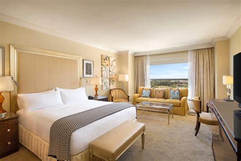 Guest Room Photos - Waldorf Astoria Orlando