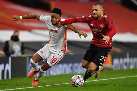 EN VIVO, Manchester United vs. Leipzig: 'Red Devils' ganan ...