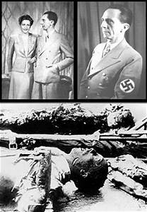 Joseph & Magda Goebbels,In life & death | World War II ...