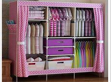 Portable clothes closets, portable wooden closet portable