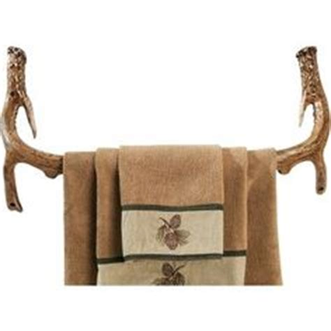 deer antler curtain rods curtain rod a branch with antlers