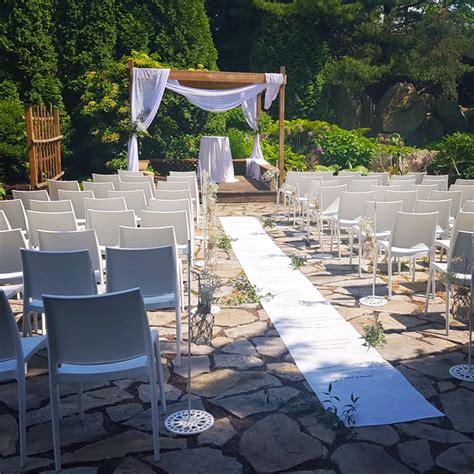 lieu unique pour celebrer votre mariage parc jean drapeau