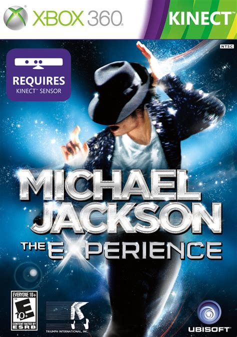 michael jackson  experience xbox  ign