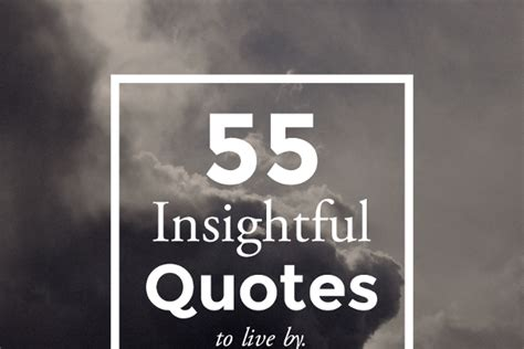 deep insightful quotes  guide   life