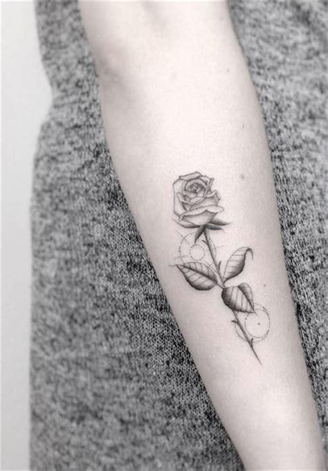 Small Tattoo Ideas New Beginnings