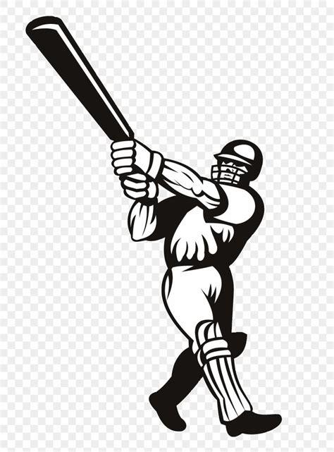top cricket clip art images  vector art images