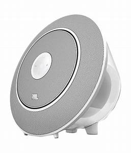 JBL Voyager Wireless Portable Speaker - White - Buy JBL ...